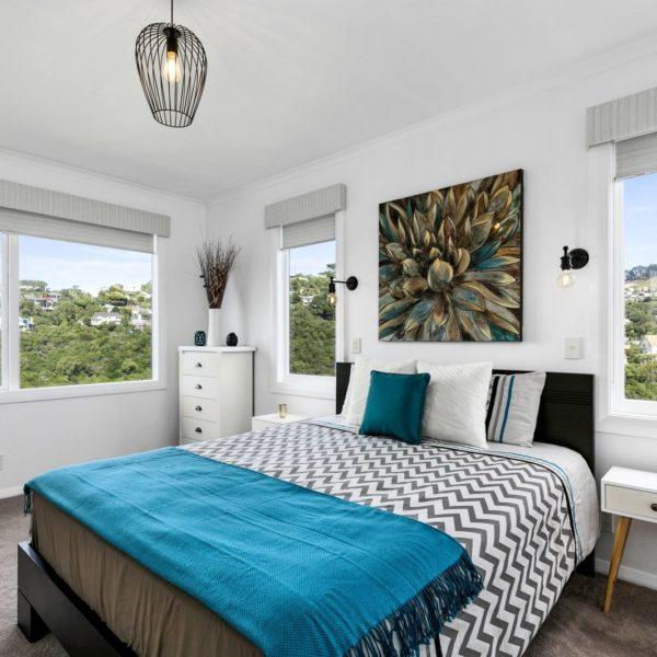 RENOVATED FOR SUPREME LIVING – 59 Old Porirua Road, Ngaio, Wellington
