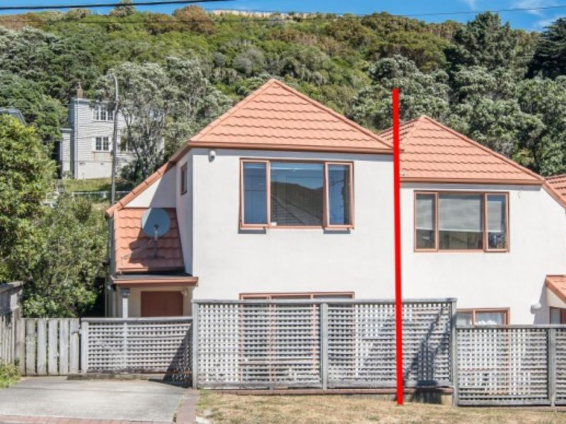 ATTENTION ALL INVESTORS – 3 Bankot Crescent, Ngaio